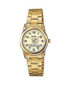 Casio LTP-V001G Original Genuine Authentic Watch