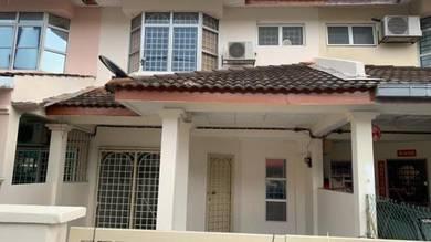 105% loan Taman Kinrara Seksyen 4 TK4 Puchong Bandar Kinrara