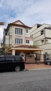 [Le Putra Avenue 3 Storey Bungalow] 3380sqft (Near AEON Equine/ MRT)