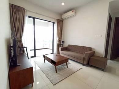 Below Market Country garden danga bay 2 bedroom fully for rent
