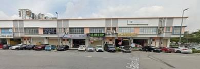 1st floor Office Factory AutoVille Industrian Park Sepang Cyberjaya