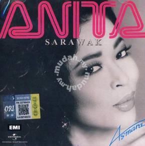 CD ANITA SARAWAK Asmara