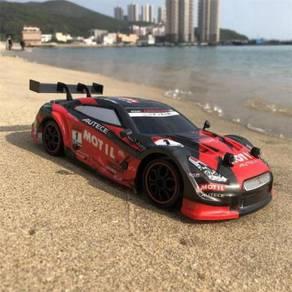Remote Control Nissan GTR RC drift car