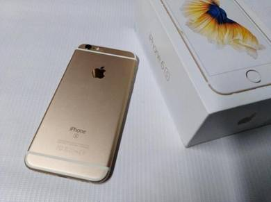 Iphone 6s 64gb Mysett