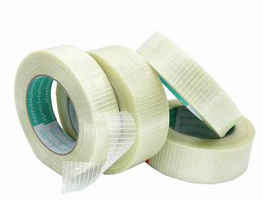 Gridding Fiber Tape 4.5cm x 25M (1pc) WG4525
