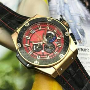 Limited edition huublot watch