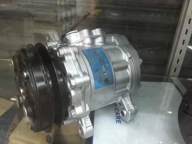 Perodua Viva _ Kancil Sanden _ Aircond Compressor
