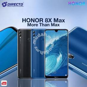 HONOR 8X MAX (7.12