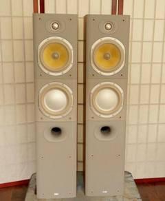 Excellence Bowers & Wilkins DM603 Speakers