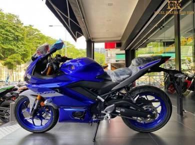 Yamaha R25 R 25 R 250 NEW