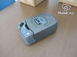 Portable home BIPAP with CE mark