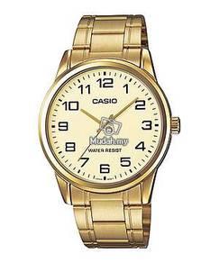 Casio MTP-V001G Original Genuine Authentic Watch
