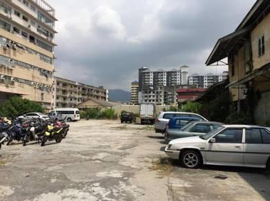 Sungai Pinang Jelutong 35350sf, Commercial