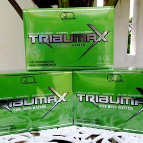 Tribumax Super Booster (Muscle+Energy+Stamina)