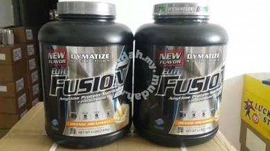 Dymatize elite fusion 7 protein nutrition