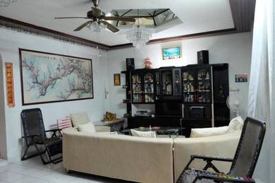 Double Storey Semi Detached Jalan Jelutong Kenny Hills