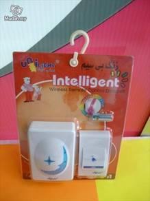 New Intelligent Wireless remote control Door Bell