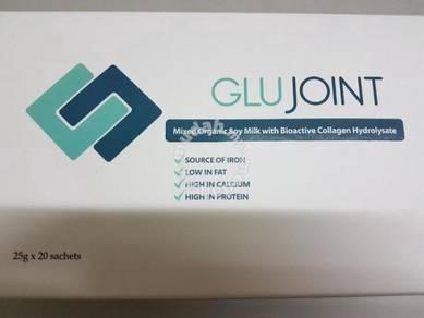 Glujoint for osteoarthritis aka knees pain