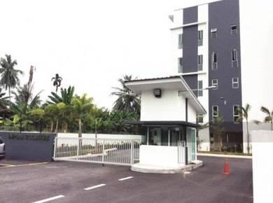 New Apartment, Puchong Utama, Bukit Puchong, Puchong Jaya, Puchong