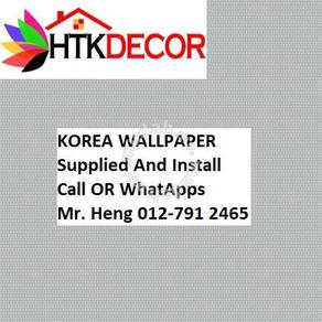 Install Wall paper for Your Office 423YW