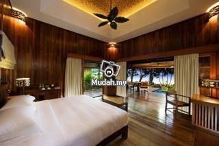 Bunga Raya Island Resort Kota Kinabalu