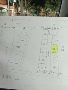 [SUNGAI MERAB] Bungalow Lot Jalan Bukit Dugang