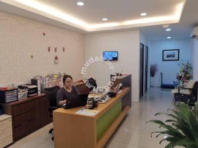 IOI Boulevard Prestigious Commercial Property Puchong Jaya
