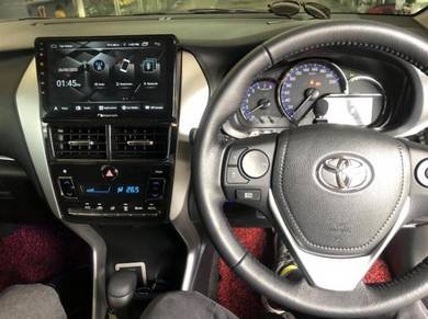 New vios android player