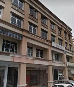 Yoshi Square Soho Apartment At Jalan Pending