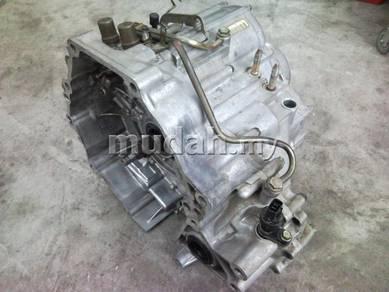 Honda Civic 1.7 Auto Gearbox