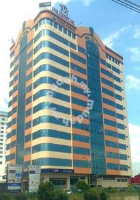 OFFICE LOT Wisma Sing Long Jalan Zabedah Batu Pahat