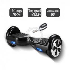 Electric two wheel unicycle