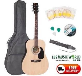 Encore Acoustic Guitar Outfits EWP-100N
