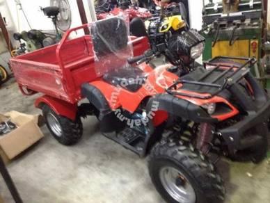 ATV FARM 250cc new