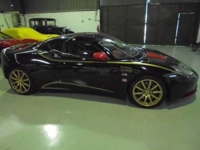 Used Lotus Evora for sale