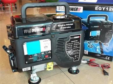 EuroPower EGY1200 1000W Portable 4-Stroke Gasoline