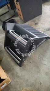 Scania 124 battery cover complete