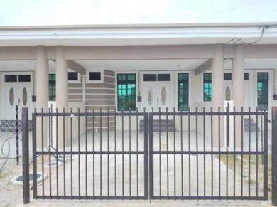 Rumah teres 1 tingkat taman harmoni sg petai 3