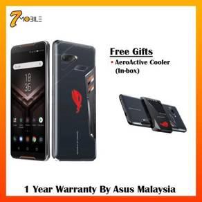 Asus ROG Phone [8GB/512GB] - Ori Asus MY