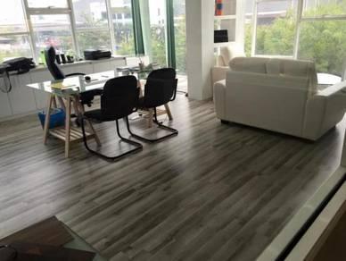 Timber Flooring / Laminate / Vinyl / WPC/ SPC -110