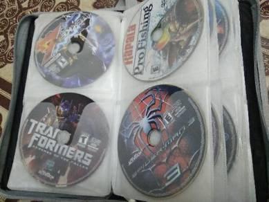 PS 2 cd