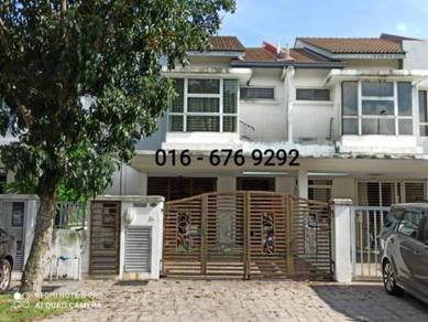 2 sty house at Puchong Prima Earn 190k
