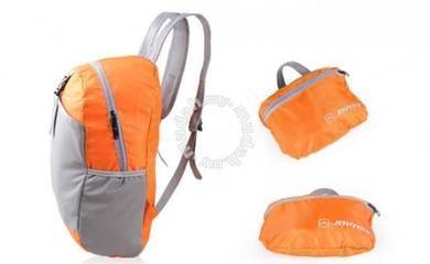 Waterproof Double Shoulder Backpack