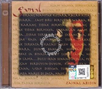 CD ZAINAL ABIDIN Gamal