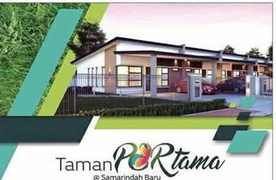 Taman Pertama at Samarindah Baru