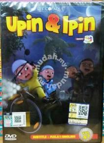 DVD UPIN Dan IPIN Musim 9 Vol.47