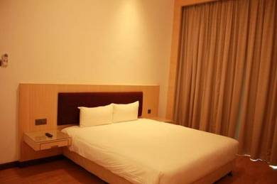 Serviced Apartment Imperial Suites Kuching