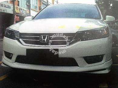 Honda acccord 2015 modulo pu bodykit no paint