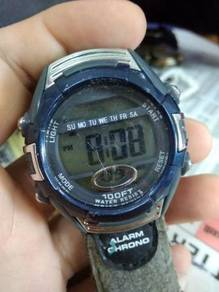 Unbranded sport watch usa