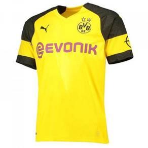 Borussia Dortmund Home Kit 18/19